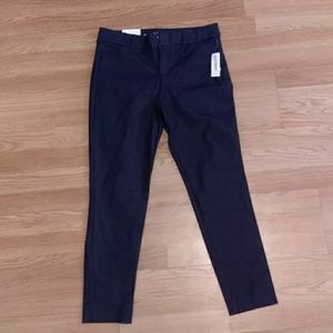 Old navy pixie jeans